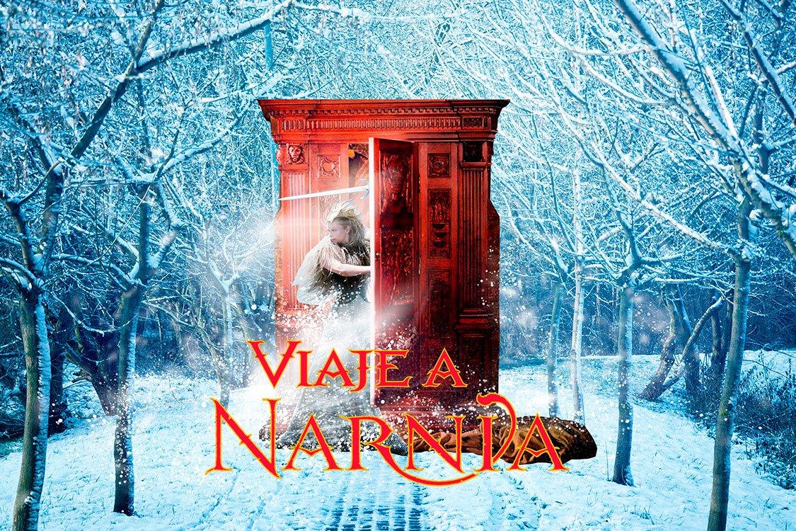 Viaje a Narnia Nueva Web 2021